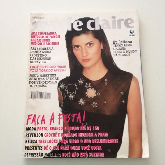 Revista Marie Claire Isabelli Fontana Susana Vieira