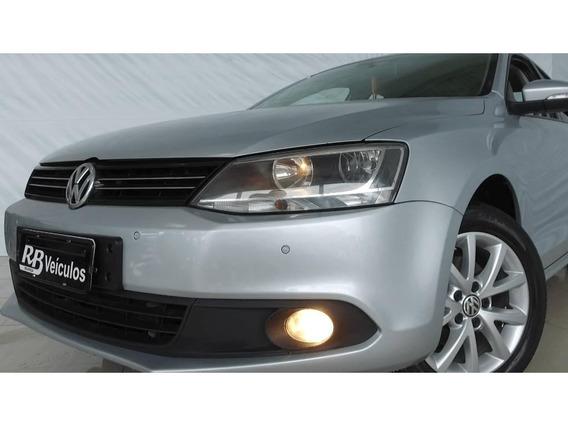 Volkswagen Jetta Comfortline 2.0 Aut.