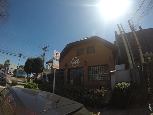 Casa, 340 M² - Venda Por R$ 2.299.000,00 Ou Aluguel Por R$ 12.000,00/mês - Centro - Americana/sp - Ca0891