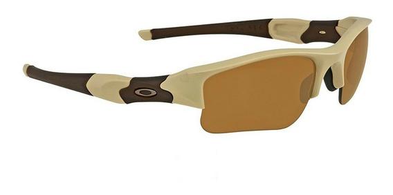Lentes Oakley Flak Jacket Xlj Standar Issue Si De Sol