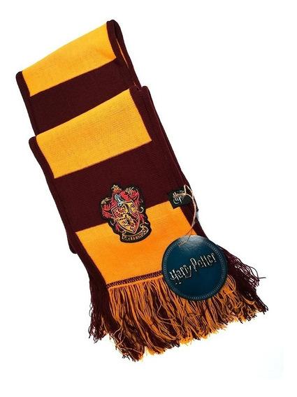 Bufanda Harry Potter Licencia Gryffindor Original