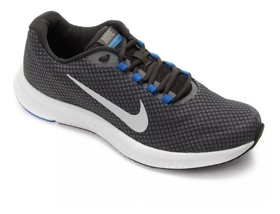 Tênis Masculino Nike Runallday Grafite/grey Running 10590