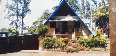 Se Venden 3 Cabañas En Cerro Azul
