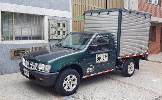 Chevrolet Luv 2200 Furgon