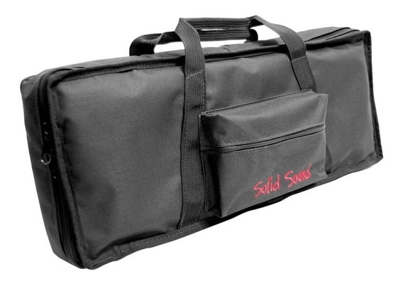 Bag Pedaleira Boss Zoom Gt 100 Line6 E Similares Solid Sound