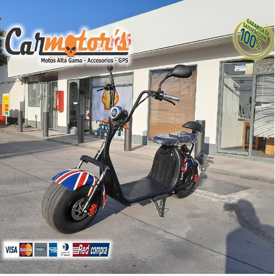 Moto Electrica Voltbike 1500 W