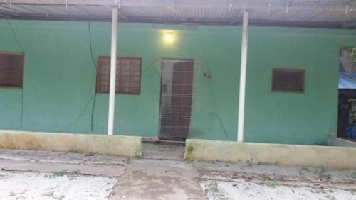Chácara Murada No Bopiranga Em Itanhaém  - 4292   Npc