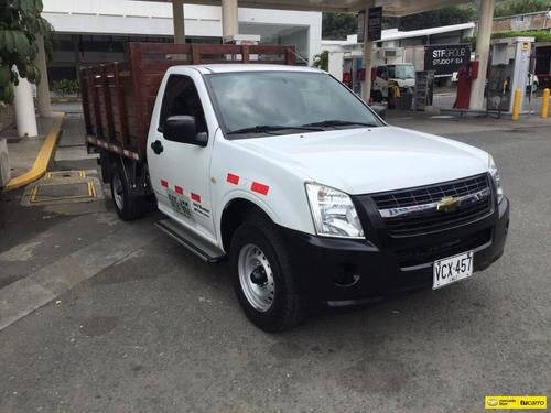 Chevrolet Luv 2.5 Dmax 2