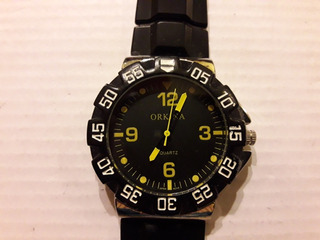 Reloj Orkina Diver/submariner(sumergible)