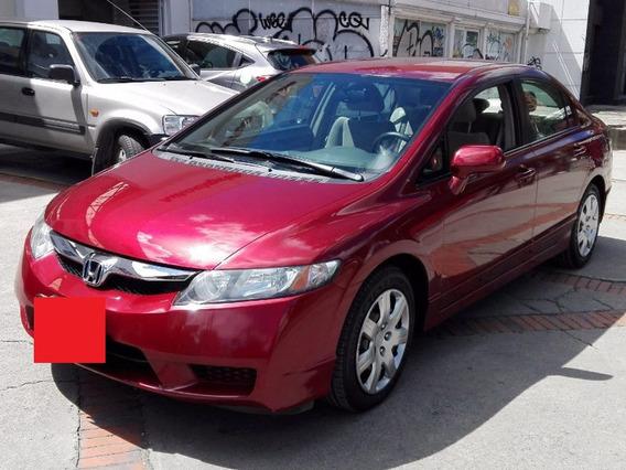 Honda Civic 1.8 Ex At