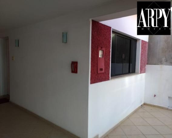 Casa A Venda No Centro - Ca00065 - 34096974