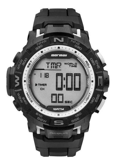 Relógio Digital Mormaii Mo1173d8k