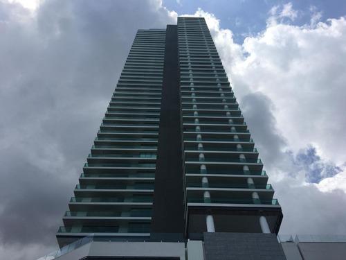 Imagen 1 de 14 de Venta De Apartamento De Lujo En Ph Park Lane 20-7024