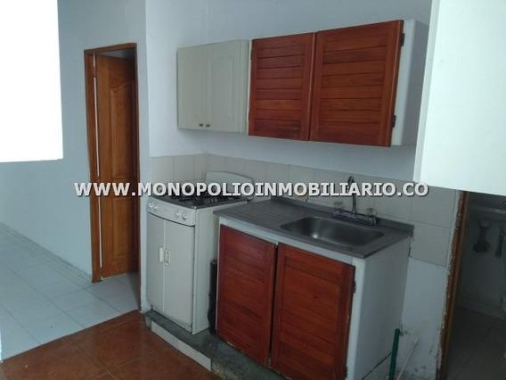 Apartamento Arrendamiento - Santa Lucia Cod: 14077