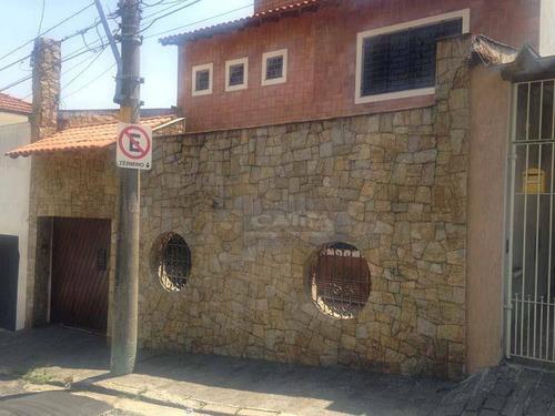 Imagem 1 de 30 de Sobrado À Venda, 220 M² Por R$ 1.100.000,00 - Mooca - São Paulo/sp - So11690
