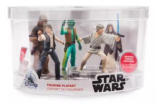 Star Wars Figuras Episodio 4 Cantina Bar Han Solo Luke Kenob
