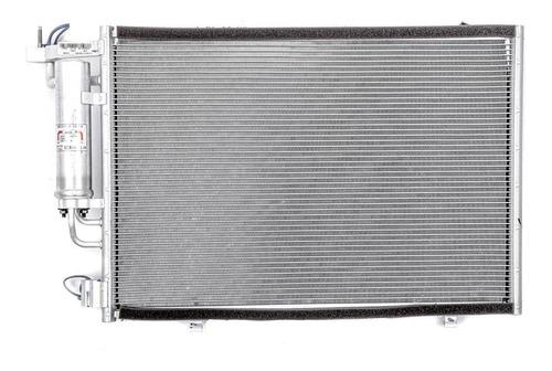 Condensador Del Aire Acondicionado Ford Ka 18/21
