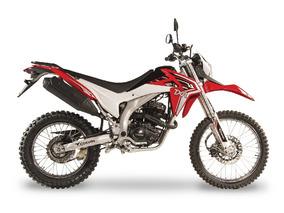 Corven Txr 250 12 Ctas $8144 Motoroma