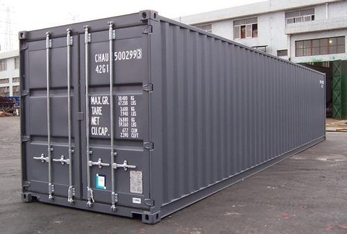 Contenedores Maritimos Usados 40' Hc La Plata Containers