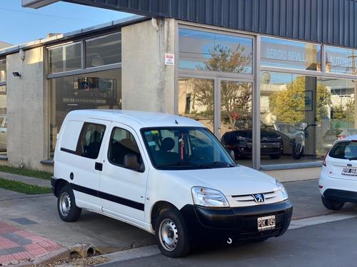 Peugeot Partner 1.6 Hdi - Mixto - 2016 - 86.000km