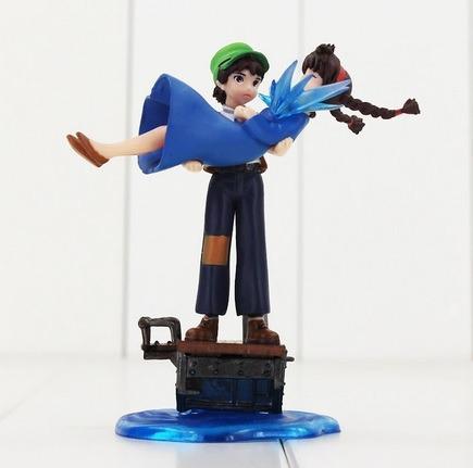 Figura Studio Ghibli