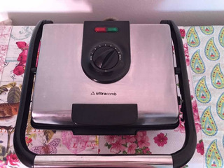 Parrilla Electrónica Grill Ultracomb Gp 4400