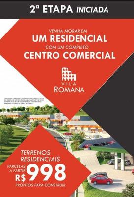 novo Loteamento A 5 Minutos Do Centro De Bragança Paulista Sp - 1365
