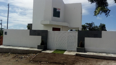Casa Residencial À Venda, Praia Do Amor, Conde. - Ca0510