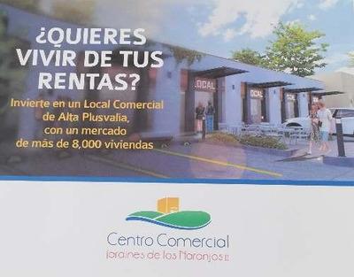 Local Comercial En Venta, León, Guanajuato