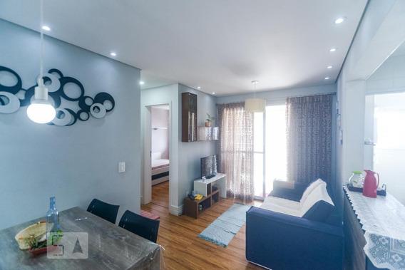 Apartamento Para Aluguel - Vila Formosa, 2 Quartos, 56 - 893043835