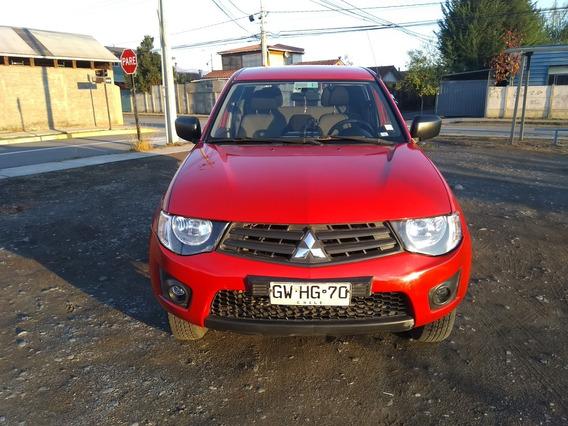 Mitsubishi L200 Katana Crm 4x4