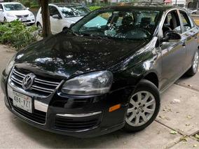 Volkswagen Bora 2.0 Style Tiptronic Rines Al At 2009