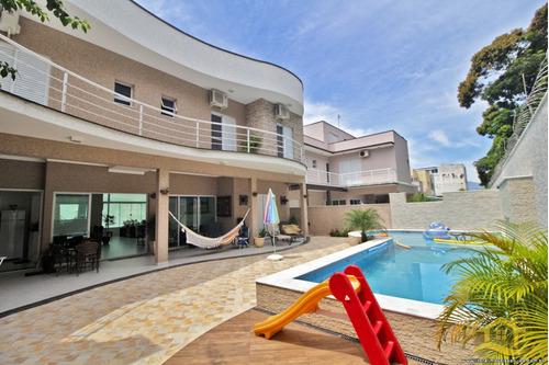Casa No Bairro Bougainvillée Iv Em Peruíbe - 4636