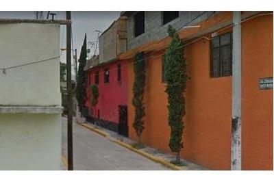 Excelente Inversión!! Casa En Venta En Chimalhuacan
