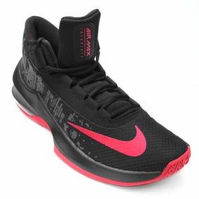 Tênis Nike Air Max Infuriate 2 Mid