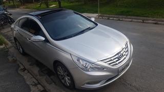 Hyundai Sonata 2.4 16v 182cv 4p Aut. 2.4 16v Aut. 4p
