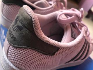 Tenis adidas Superstar J