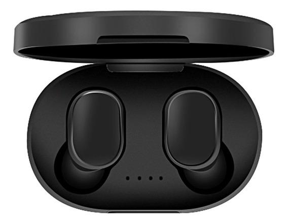 A6s Mini Tws Gêmeos True-sem Fio Intra-auriculares Fones De