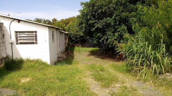 Terreno Para Aluguel Em Jardim Chapadão - Te225824