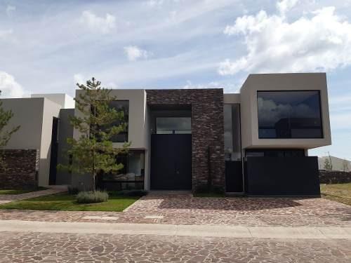 Venta Residencia León Nueva En La Campiña 4rec+vestidor+amplio Jardin