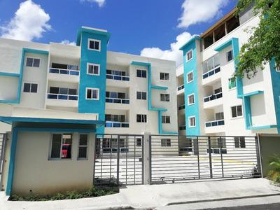 Apartamentos En Tropical Del Este Listos