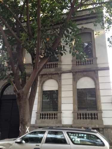 Se Renta Casa Como Oficinas Chihuahua Roma Norte