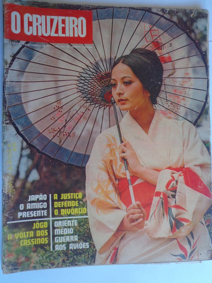 O Cruzeiro 1970 Japão Divorcio Cassinos São Paulo Campeão