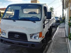 Hyundai Hd65 2013