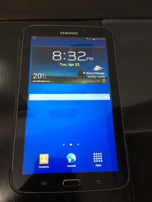 Tablet Samsung Galaxy Tab 3 7 Polegadas - Ler Descrição