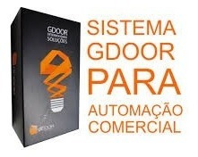 Sistema Nfe Gdoorpro + Instação + Suport Promação