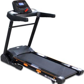 Esteira Ergométrica Evo 2800 - 220v - Praticar Fitness