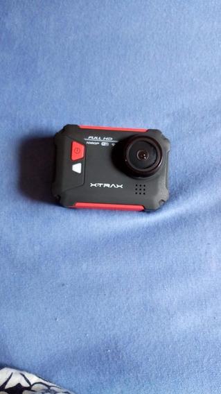 Action Camera Go Sport Pro Wi-fi Lcd 4k 1080p