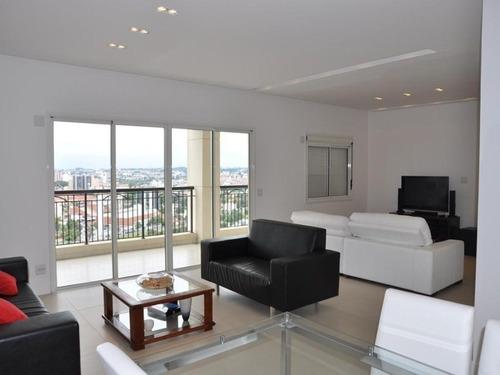 Apartamento Com 3 Dormitórios À Venda, 196 M² Por R$ 1.460.000 - Condomínio Único Campolim - Sorocaba/sp, Ao Lado Do Colégio Uirapuru E Padaria Real. - Ap0186 - 67640246