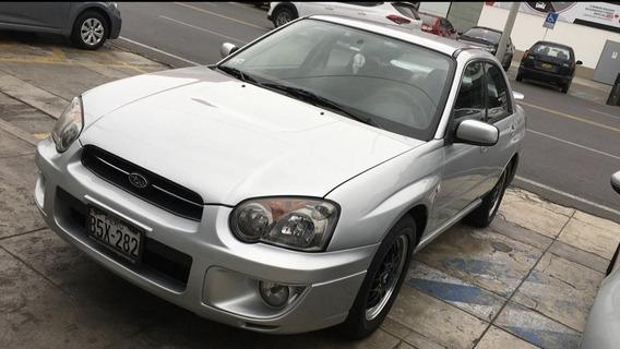 Subaru Impreza Berlina